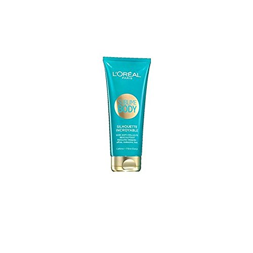 L'OREAL - Crème Corps - Sublime Body Silhouette Incroyable - 200ml