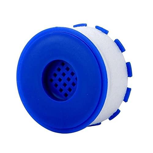 Conector de grifo 360 grados de cocina giratoria grifo extensor giratorio aerodinámico ahorro de agua ahorro de agua adaptador de boquilla de baño Accesorios de lavabo de baño Adaptadores para interio