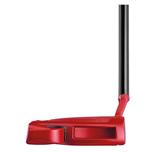 Product Image 5: TaylorMade 2018 Spider Tour Red Putter (Right Hand, 34 Inches, No Sightline)
