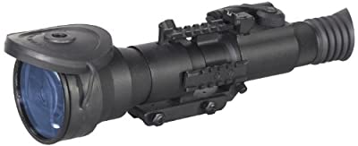 10 Best Night Vision Rifle Scopes Reviews in 2021 (Buyers Guide) 7