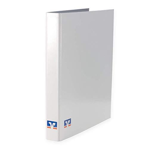 1 x Kontoauszugsordner Finanzordner Bankordner Ordner Aufbewahrungsordner für Kontoauszüge A4
