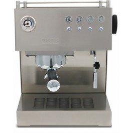 ASCASO 600762 steel UNO PRO matt Espressoautomat
