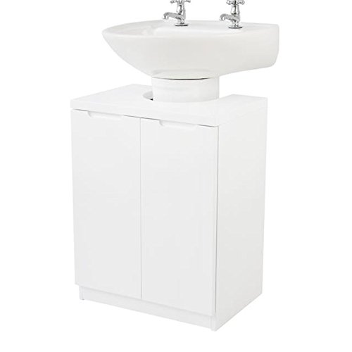 Fine Bathroom Under Sink Storage Amazon Co Uk Home Interior And Landscaping Eliaenasavecom