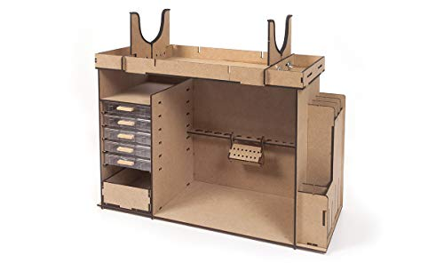 Occre 19110 - Mueble taller portatil