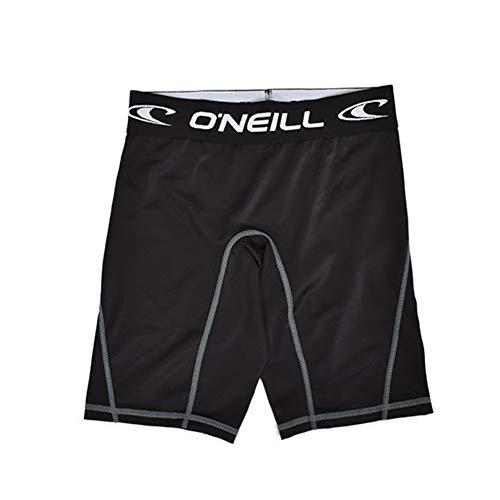 ONEILL(オニール) メンズ アンダーパンツ 水着 インナーパンツ アンダーショーツ onl-610473-L-BLK