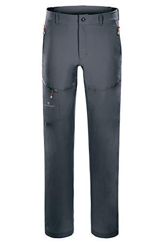 FERRINO Samburu Pantalon pour Homme XXXL Anthracite