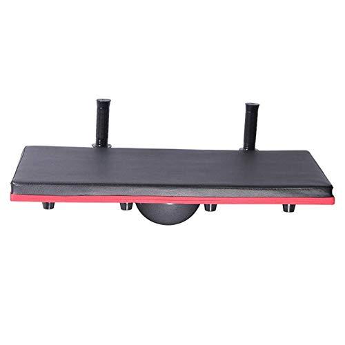 YLJYJ Balance Board Trainer Ejercicio Balance Stability Trainer Balance, Estabilidad, Entrenamiento de Fuerza de Todo el Cuerpo para Ejercicio Diario, Entrenamiento atlético y Boa