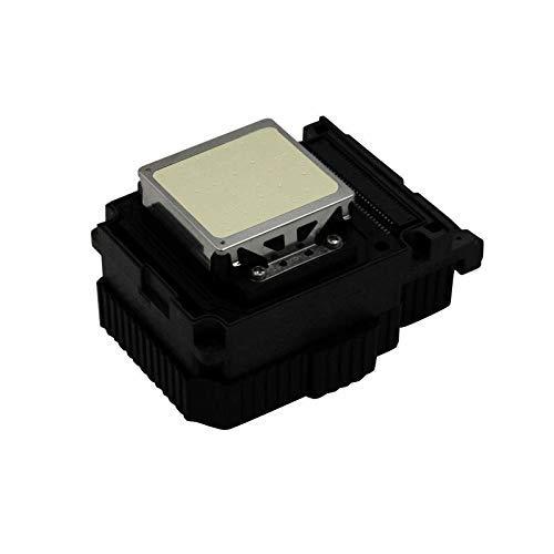 GzxLaY Cabezal de impresión de Repuesto F192040 Cabezal de impresión UV Cabezal de impresión/Ajuste para - E P S O N / TX800 TX810 Tx820 TX710 A800 A700 A810 P804A TX800FW PX720 PX820 TX720 PX730