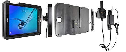 Brodit Soporte para Dispositivos 559976, Fabricado en Suecia con función de Carga para tabletas, Samsung Galaxy Tab S2 9.7 SM-T815/SM-T819, Galaxy Tab S2 9.7 SM-T810/SM-T813/SM-T815/SM-T819