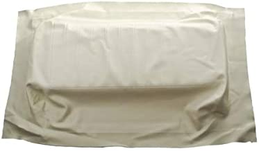 Yamaha Golf Cart Ivory Replacement Bottom Seat Cover G11 G16 G19-22