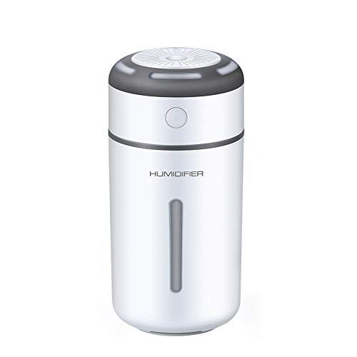 HH-JSQ Mini USB Luchtbevochtiger Tafel zuiveren Creatieve Thuis Geschenken Geen Ruis Geschikt voor Auto Kantoor