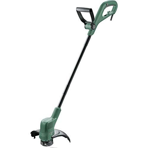 Bosch Home and Garden 06008C1J70 EasyGrassCut 26 Electric Grass Trimmer, Cutting Diameter, 26 cm