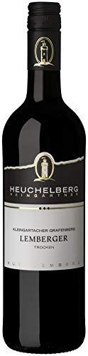 Württemberger Wein Nordheimer Rivaner QW halbtrocken (1 x 0.75 l)