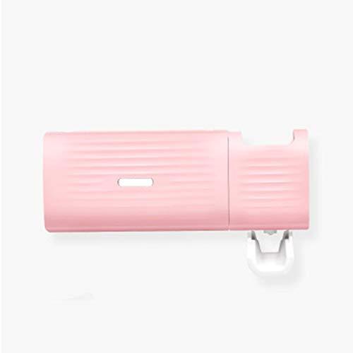 LDDLDG Sterilisator Ultraviolette tandenborstelhouder voor elektrische tandenborstels, uv-sterilisatorhouder, beste cadeau voor familie, badkamer, afneembaar UV-