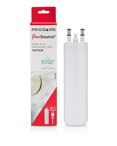 Frigidaire WF3CB Puresource3 Refrigerator Water Filter , White