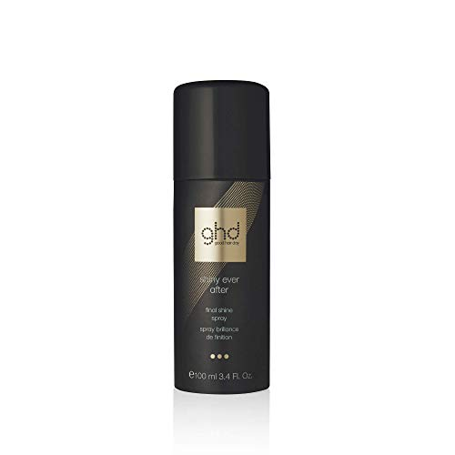 ghd shiny ever after – final shine spray