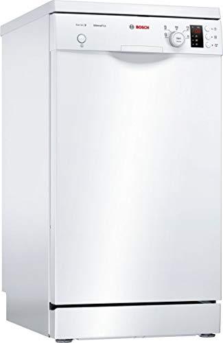 Lavavajillas: Bosch SPS25CW05E 9 servicios
