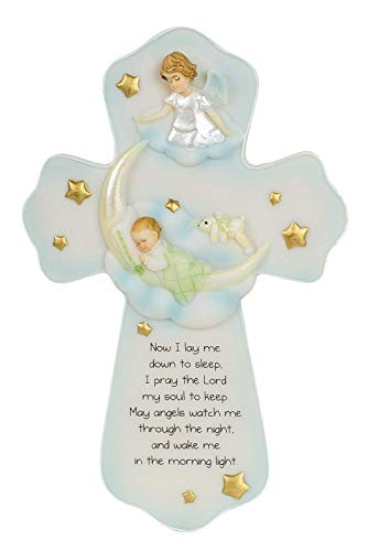 Guardian Angel Sweet Dreams Baby Cross