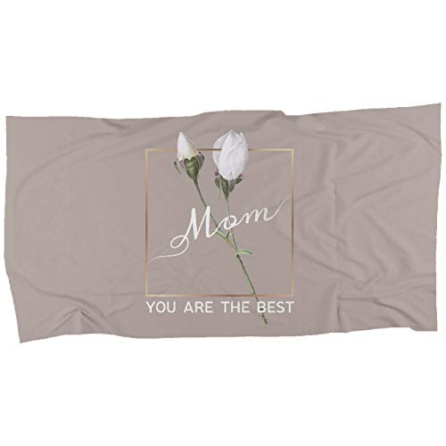 My Custom Style - Toalla de playa - Colección: #Mamma_B#
