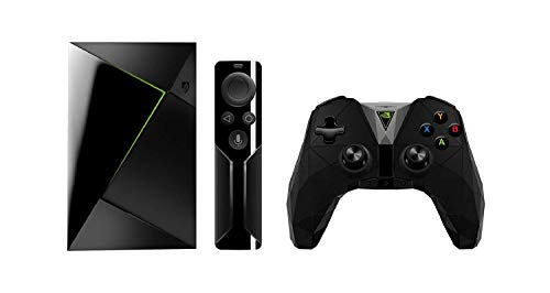 Nvidia Shield TV - Reproductor de...