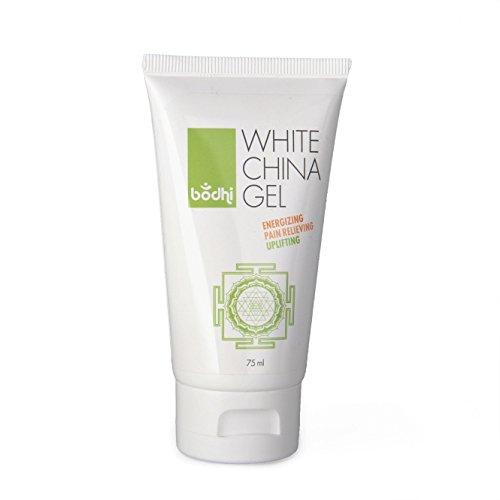 White China Gel gegen Muskelkater und Verspannungen (75 ml)