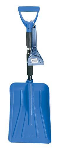 SubZero 17297 Auto Emergency Shovel with Bonus Ice Ripper