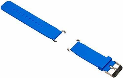 Garett Kinder 2 Smartwatch Silikon Gurt, Blau