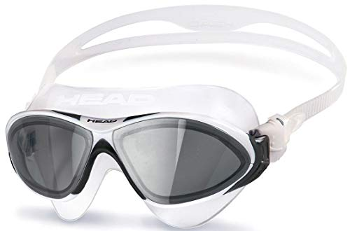 HEAD Horizon Mask Clear/White/Black/Smoked 2020 Schwimmbrille