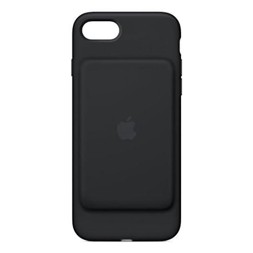 Apple Smart Battery Case (per iPhone 7) - Nero