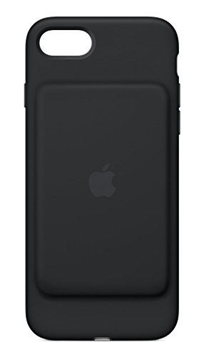 Apple Smart Battery Case (per iPhone 7) - Nero