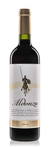 Aldonza Aldonza Selección Vino Tinto - 750 ml