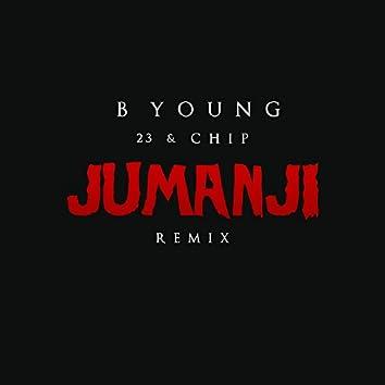 Jumanji Remix