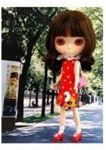 Neo Blythe Toys R Us Limited Doll Fancy Pansy (japan import)