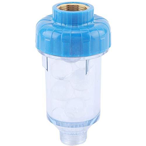 Huishoudelijke Water Filter Tap Water Filter Wasmachine Water Filter Tap Pre Filter Water Pre Filter,Blue