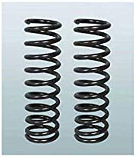 Eckler's Premier Quality Products 33179306 Camaro Coil Spring Set For All Cars With Big Block