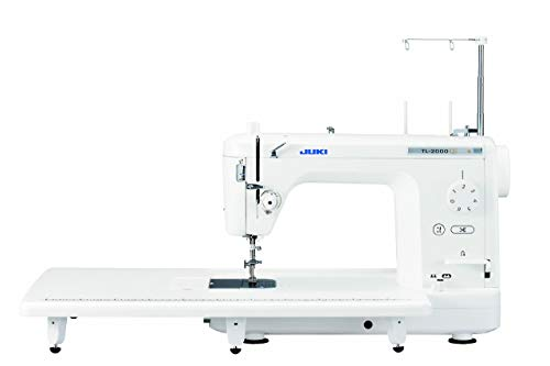 JUKI TL-2000Qi Sewing and Quilting Machine (Renewed)