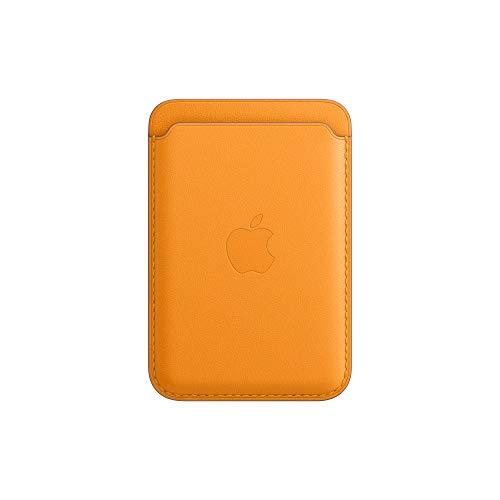 Apple Cartera de Piel con MagSafe (para el iPhone) -  Amapola de California