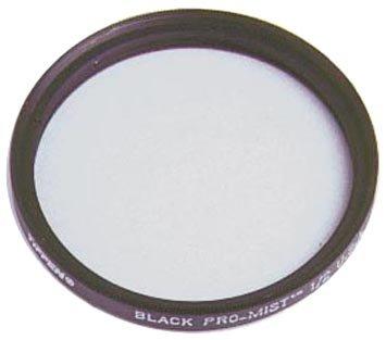 Tiffen Filter 82MM BLACK PRO-MIST 1/4 FILTER