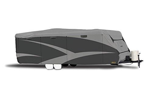 ADCO 52238 Designer Series SFS Aqua Shed Travel Trailer RV Cover - Up to 15'