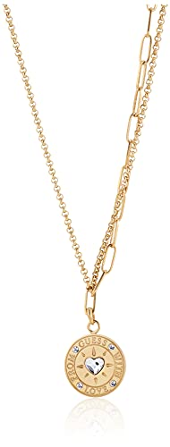 COLLAR GUESS JEWELLERY FROM GUESS WITH LOVE CON SWAROVSKI UBN70001