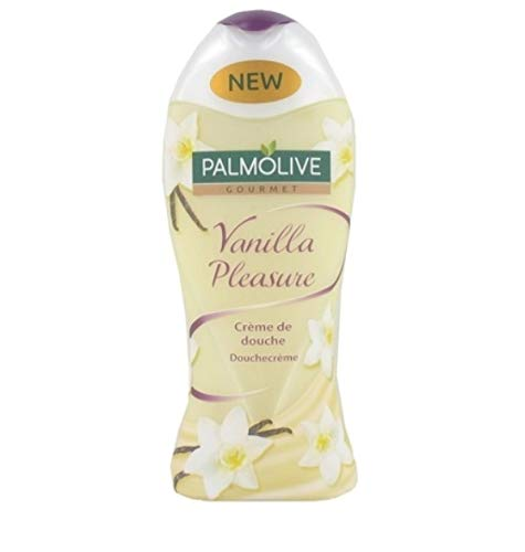 6er Pack - Palmolive Women Duschgel - Vanilla Pleasure - 250 ml
