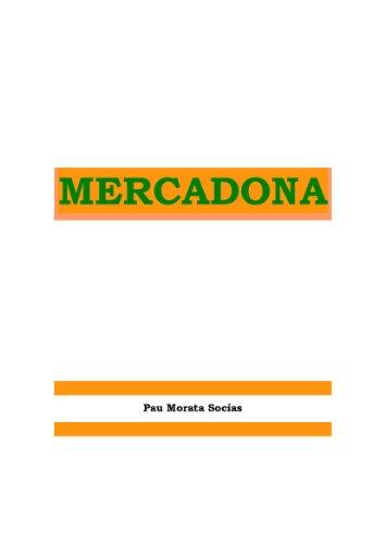 MERCADONA (Catalan Edition)