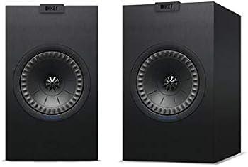 KEF Q350 Bookshelf Speakers (Pair)
