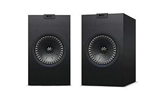 Due vie Bass Reflex, 165mm Q Uni con membrana in alluminio, 25mm tweeter con cupola ventilato alluminio 28khz risposta in frequenza: 63Hz (± 3dB) Massima pressione: 110dB Impedenza: 8Ohms (spazio 3.7Ohms), (H x B x P): 358X 210X 306mm, Peso: ...