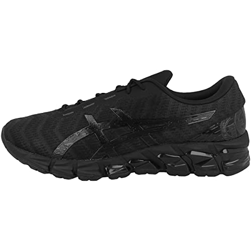 Asics Gel-Quantum 180 5, Running Shoe Mens, Noir - Taille 9 1/2