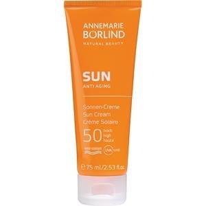 ANNEMARIE BÖRLIND - SUN LSF 50 - Sonnencreme - 75 ml -