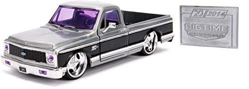 1:24 Jada 20 - BTK - '72 Chevy Cheyenne