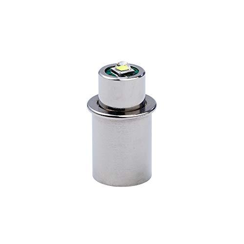 EBLCL - Bombilla LED CREE para Maglite 3D 4D 5D 6D / 3C 4C 5C 6C