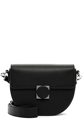 Emily & Noah Umhängetasche Dunja 62440 Damen Handtaschen Uni black 100 One Size
