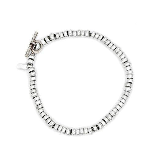 bracciale dodo DODO Mariani Bracciale Particelle da donna componibile in Argento 925 18 cm